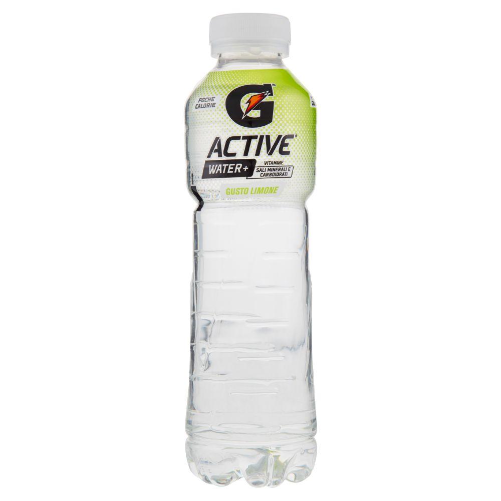 gatorade G active