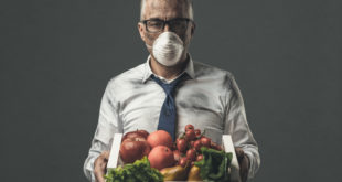 Food pollution and contamination
