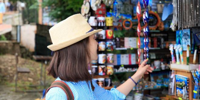 souvenir turismo viaggio