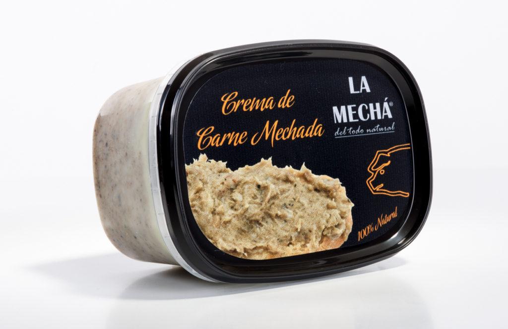 crema de carne mechada la mecha spagna listeria