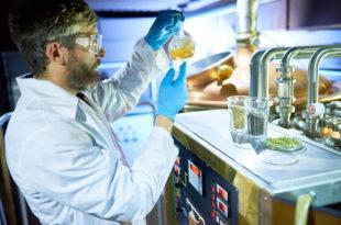 laboratorio birra luppoli master tecnologie birrarie