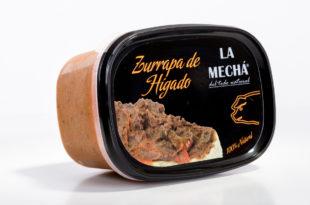 zurrapa de higado maiale spagna listeria