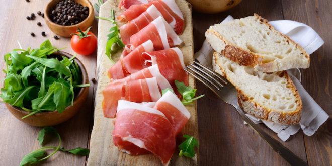 Origine della carne suina trasformata in etichetta: via libera al decreto italiano. Provenienza obbligatoria per prosciutti, salumi & co.