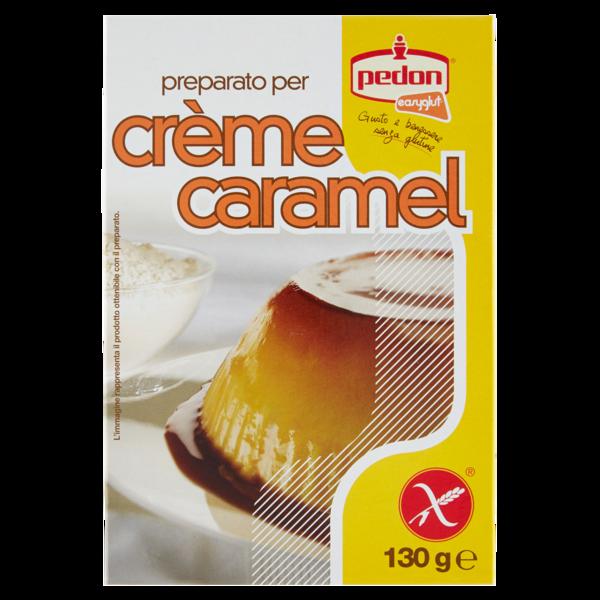 creme caramel easyglut pedon