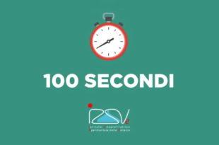 istituto zooprofilattico sperimentale delle venezie 100 secondi logo video