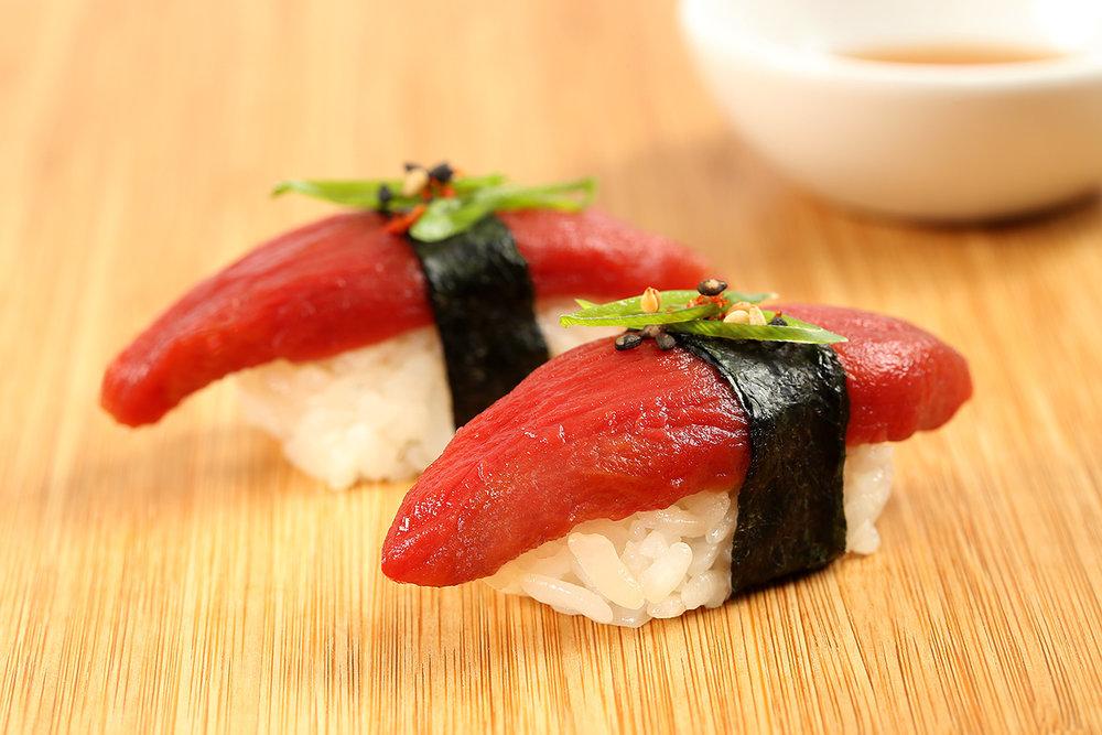 sushi vegetale ocean hugger
