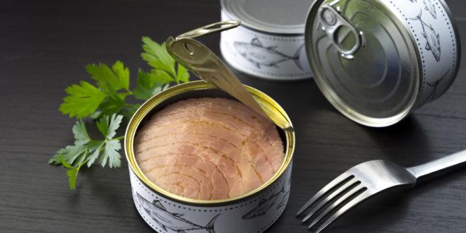 L'olio del tonno in scatola non va buttato, è un ottimo ingrediente ricco di vitamina D e omega 3