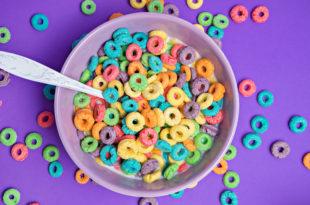 cereali colazione zucchero bambini