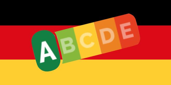 Il Nutri-Score conquista anche la Germania. L'etichetta a semaforo francese preferita dal 57% dei consumatori tedeschi