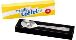 lidl cucchiaino zucchero