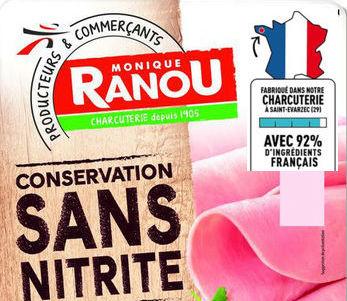 La vera etichetta di origine arriva in Francia. Segnalata l'esatta percentuale di ingredienti nazionali