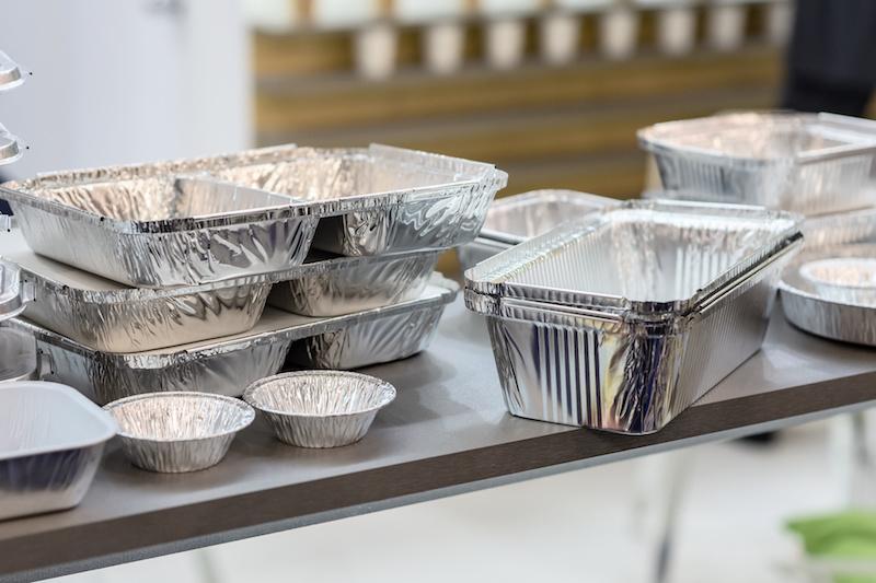Alumínio e alimentos, todos os conselhos aos consumidores no BfR Faq 12