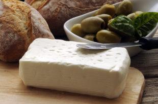 Stracchino - Italian cheese