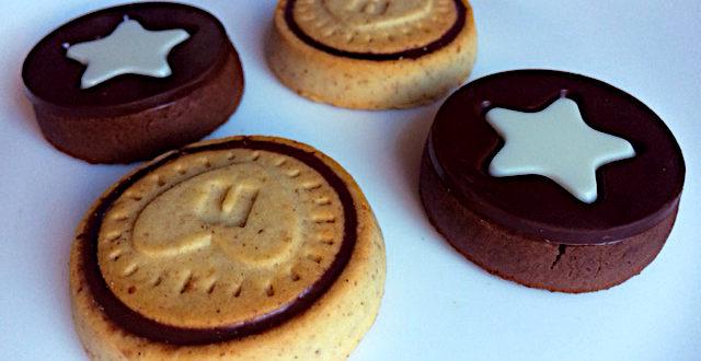 biscocrema nutella biscuits