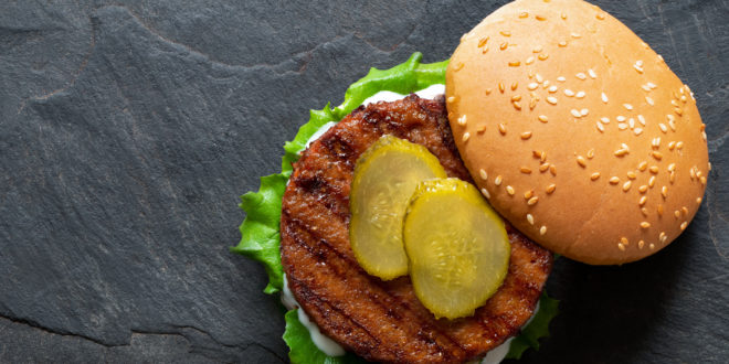 Sangue vegetale negli hamburger? Il segreto di alcuni surrogati della carne è la leghemoglobina delle rape Ne parla Georgofili.info