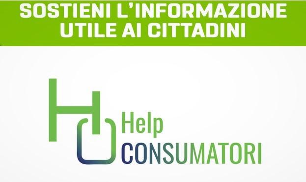 Help Consumatori