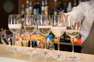 vino prosecco alcol