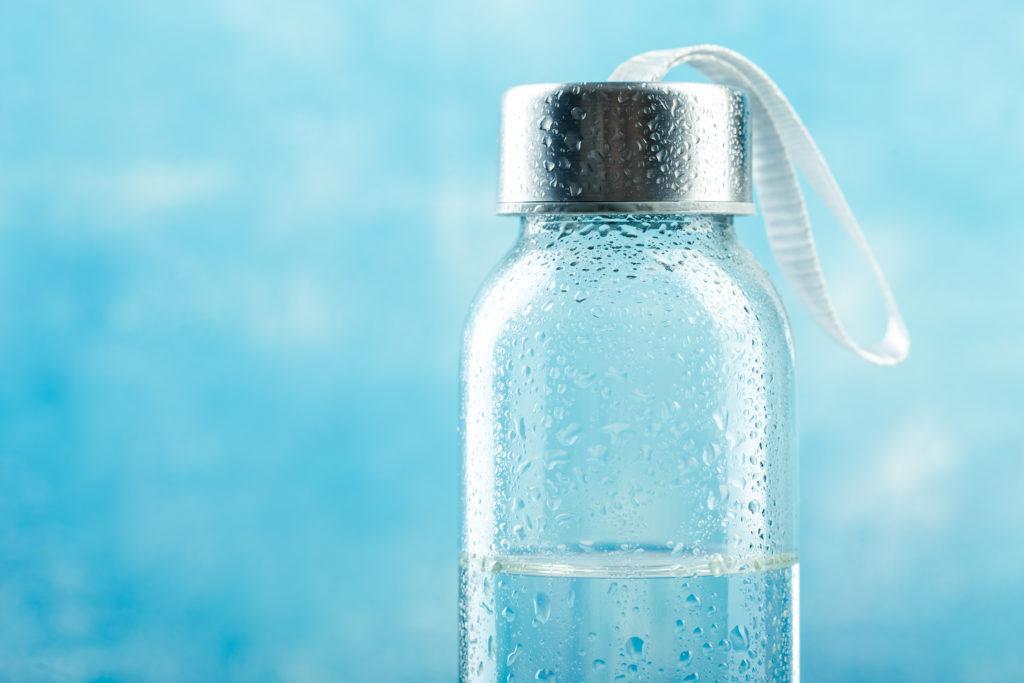 Água da torneira e engarrafada, conselhos de Anses 8