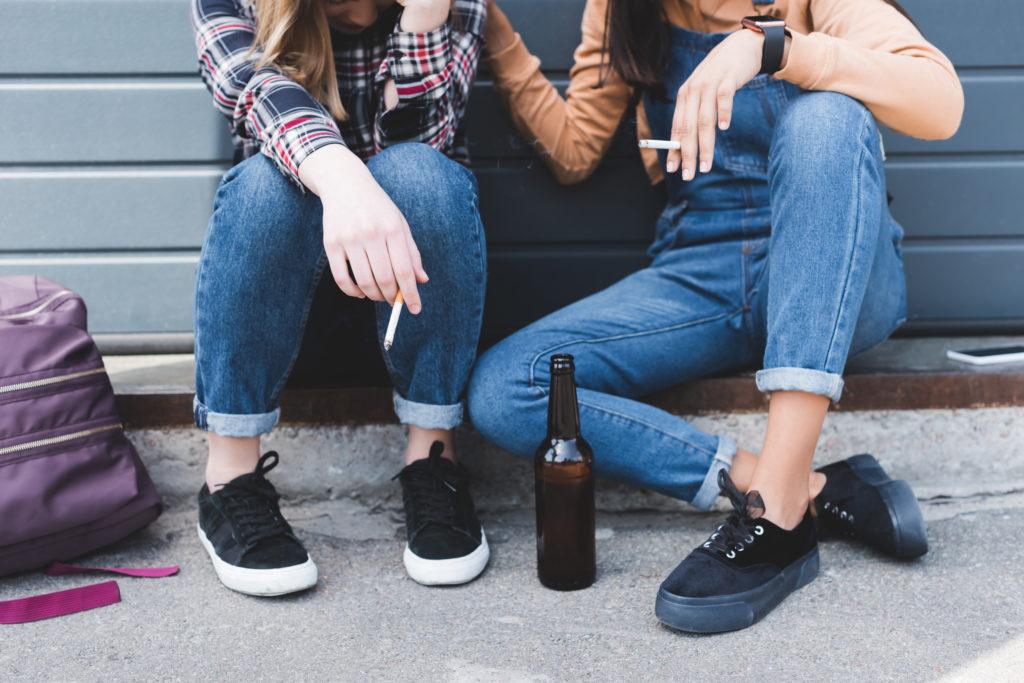 pubblicità di alcolici