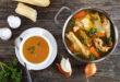 Il ritorno del brodo oltre le tabelle nutrizionali: le etichette nascondono le proprietà di un alimento antichissimo
