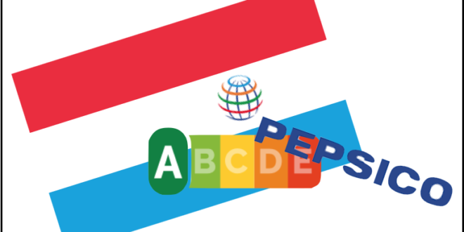 Nutri-Score: anche il Lussemburgo e PepsiCo adotteranno l'etichetta a semaforo francese