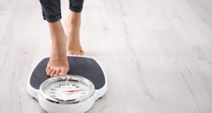 peso bilancia donna