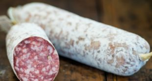 salame contadino salumeria di eustacchio