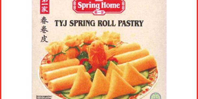 spring home sfoglie involtini ravioli richiamo latte