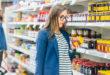 Etichette sul valore nutrizionale e su quanta attività fisica bisogna fare per smaltire le calorie: troppe informazioni sono controproducenti
