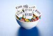 Coloranti alimentari: c'è da fidarsi delle scritte sulle  etichette che ne certificano l'assenza?