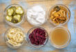 fermented food collection