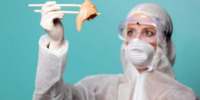 coronavirus cibo sicurezza alimentare