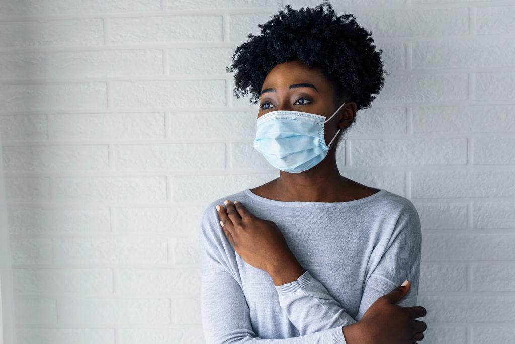O Coronavirus não é como uma gripe?  Quais são os riscos em espaços fechados? 6