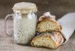 consumatori, pane con lievito madre