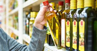 olio extravergine supermercato