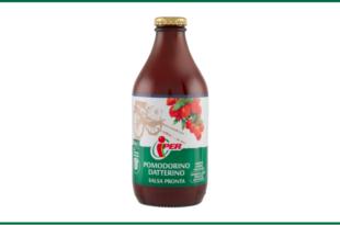 richiamo iper salsa pronta pomodirino datterino