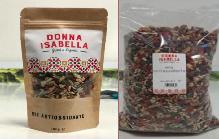 mix antiossidante donna isabella