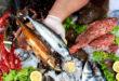 pesce proteine conservazione pescheria vendita