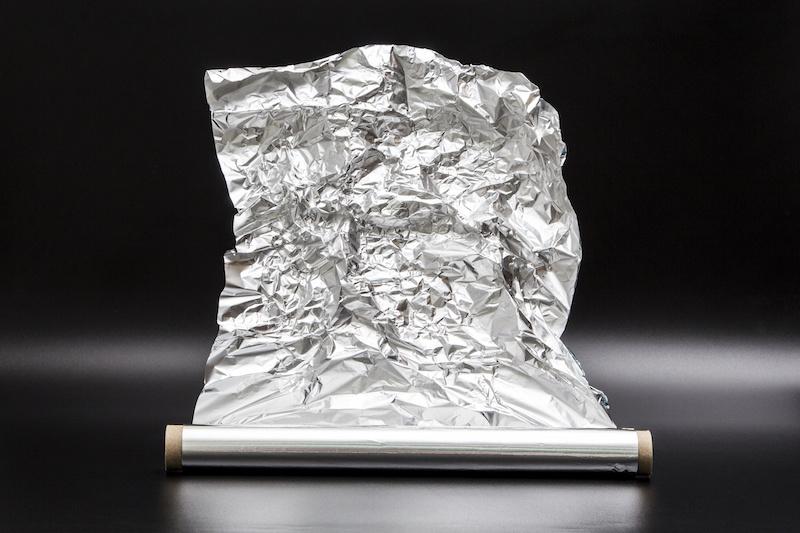 Alumínio e alimentos, todos os conselhos aos consumidores no BfR Faq 11
