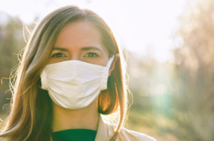 mascherina covid coronavirus