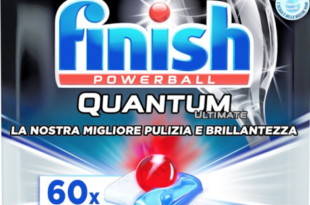 Finish detersivo