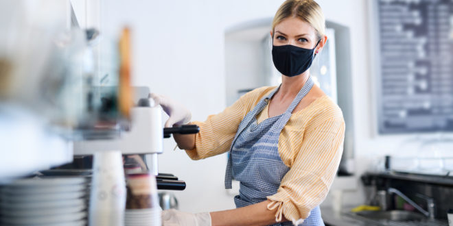 Bar, locali & Covid-19: tutte le indicazioni per la prevenzione del contagio dell'Istituto superiore di sanità