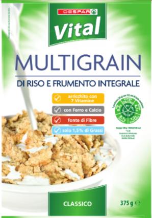 despar vital multigrain classico