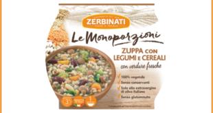 zuppa legumi cereali zerbinati richiamo