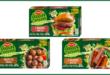 Burger vegetali e carne finta: Findus scende in campo e lancia la linea Green Cuisine. Disputa legale tra Nestlé e Impossible Foods