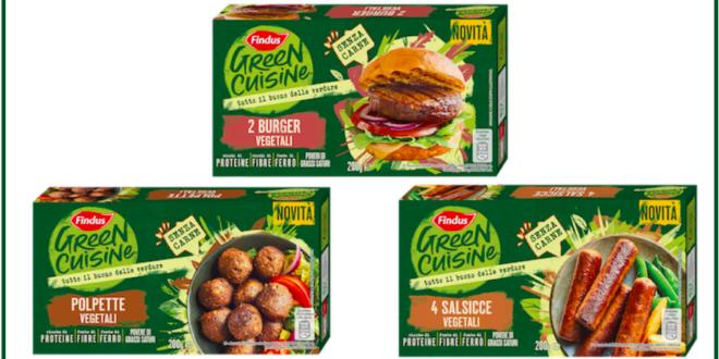 """Findus no campo na guerra dos hambúrgueres vegetais de """"carne falsa"""" 1"""