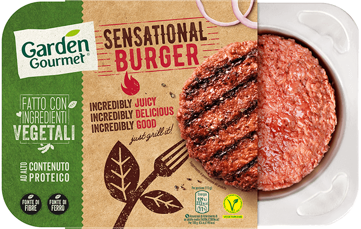 sensacional hambúrguer jardim gourmet