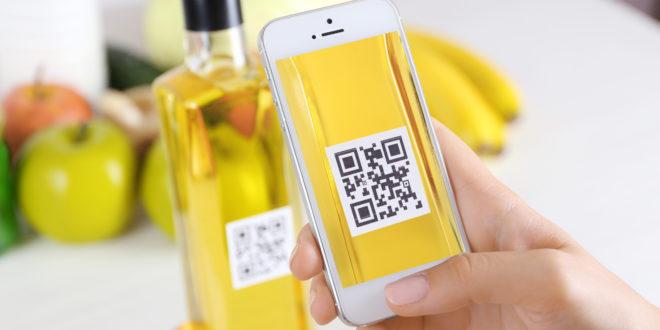 Etichetta narrante, informazioni alimentari più accessibili alle persone con disabilità visive grazie allo smartphone