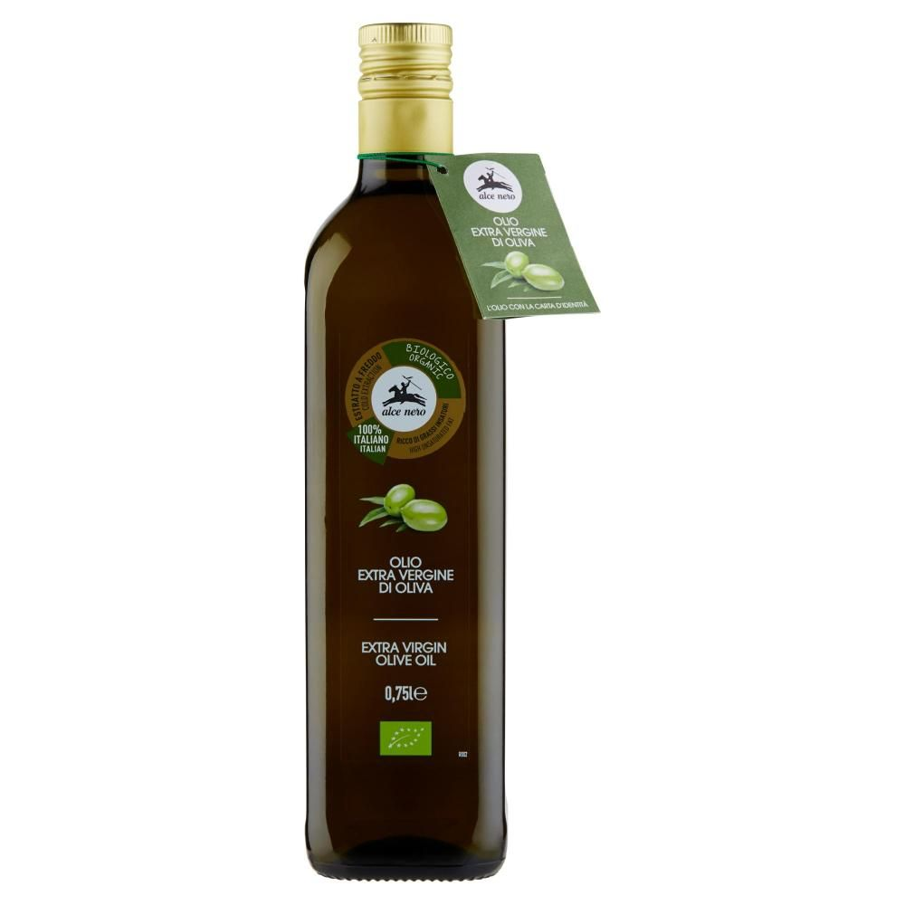 azeite de oliva extra virgem alce nero