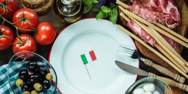 Carrello tricolore: continuano a crescere i prodotti che vantano l'origine italiana. I dati dell'Osservatorio Immagino